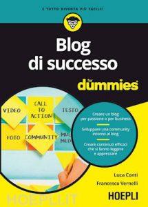 libro blog di successo
