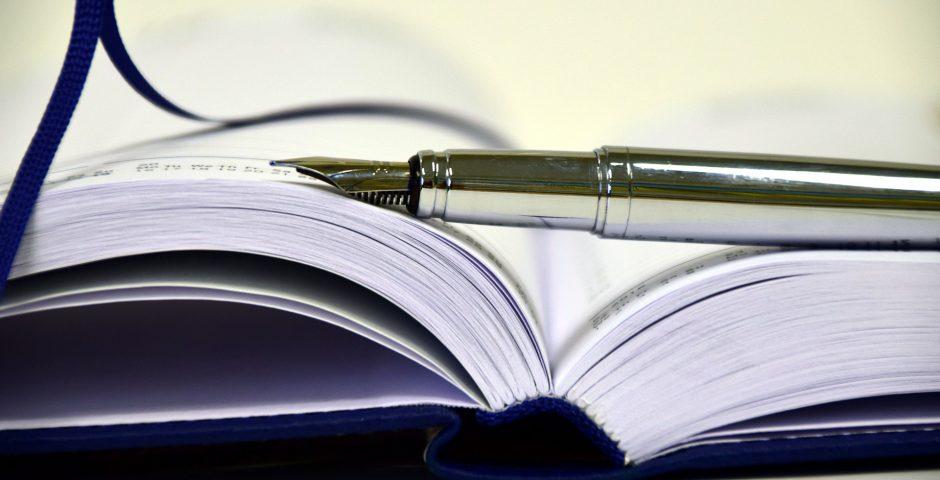 scrivere pubblicare libro