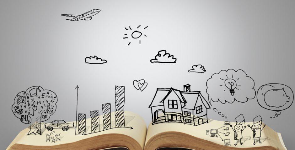 Come Scrivere Storie