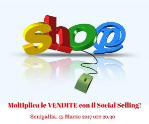 vendere social selling
