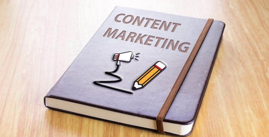 Content Maketing