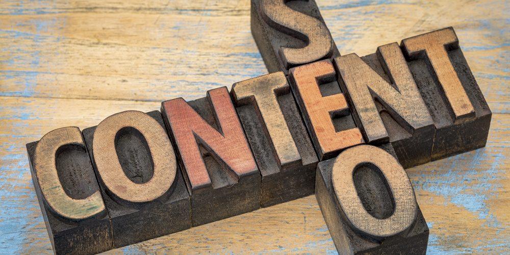 Content Marketing e SEO